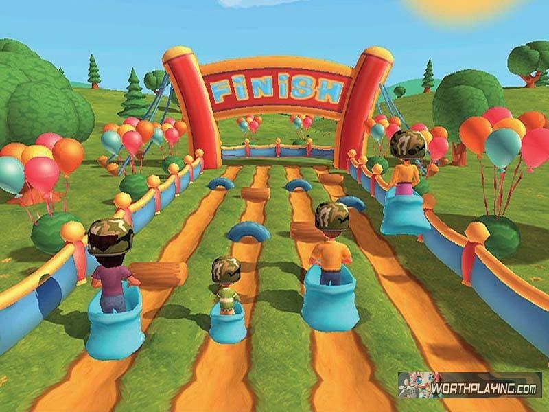 szülinapi játékok Szülinapi parti   GAMEPOD.hu Wii hír   Nyomtatóbarát verzió szülinapi játékok