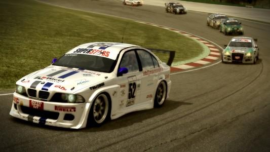 Superstars V8 Racing Itt A Demo Gamepod Hu Pc Ps3 Xbox360