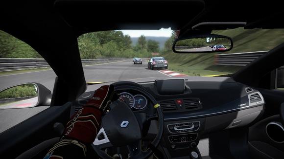Need For Speed Shift Teszt Gamepod Hu Pc Ps3 Xbox360 Teszt