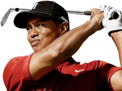Tiger Woods szexbotránya kihatással volt a játékokra?