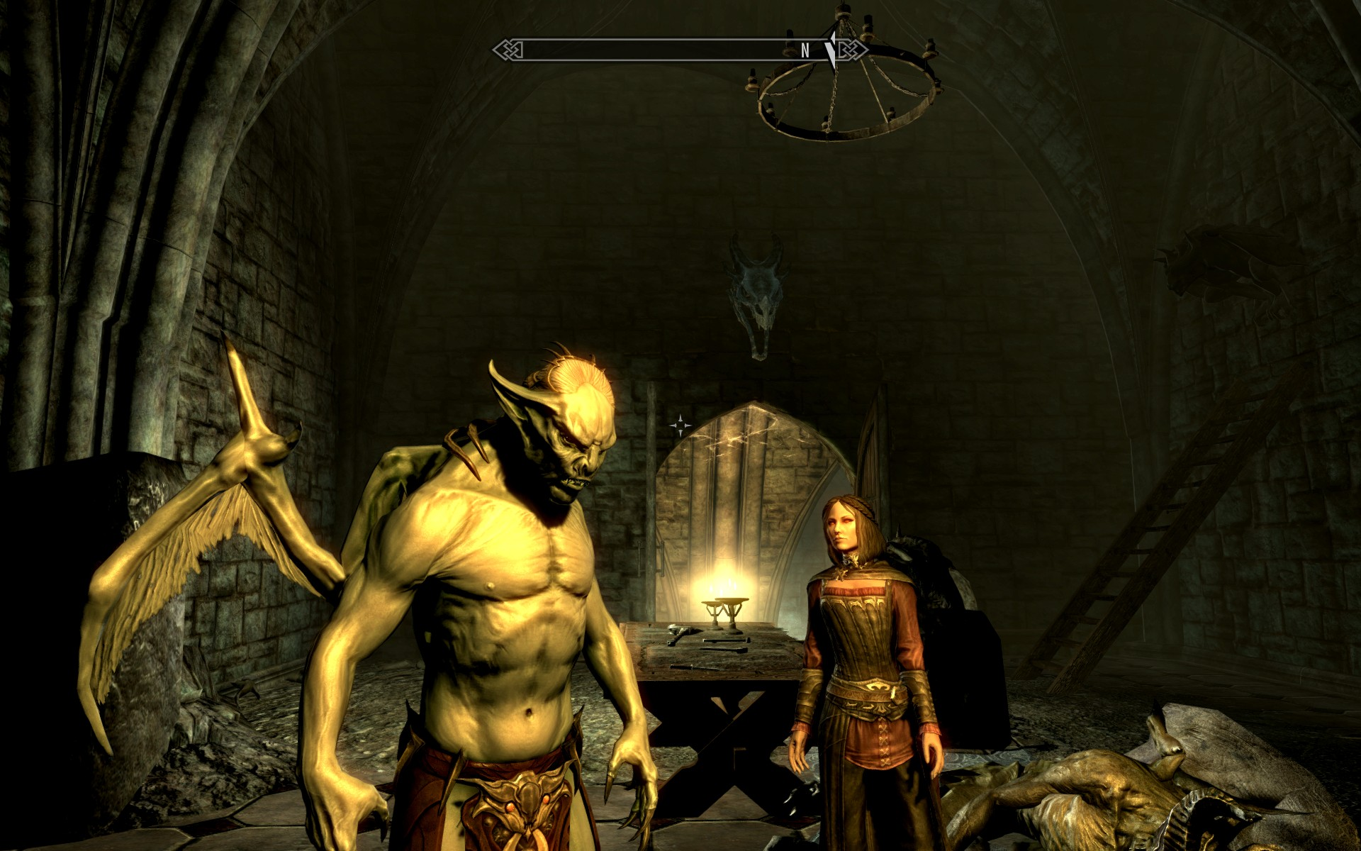 how to become a vampire in skyrim for ps3