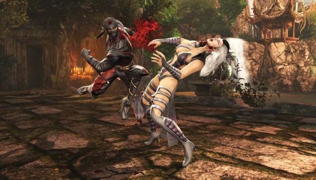 Mortal Kombat Komplete Edition: Gépigény és új képek