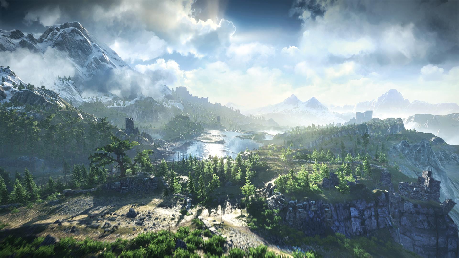 The Witcher 3: Wild Hunt - Újabb képcsokor
