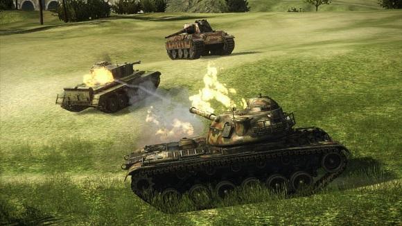Churchillnek köszönhetjük az első tankot.