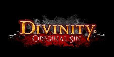 Divinity: Original Sin logo