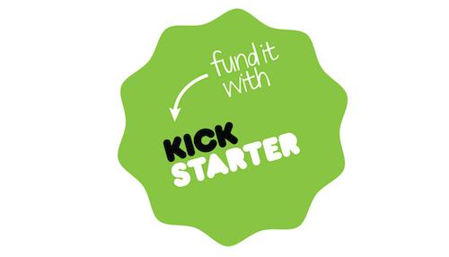 Kickstarter figyelő