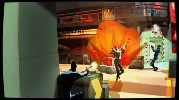 Counterspy PlayStation 4-re