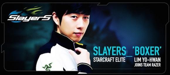 Lim Yo-Hwan – a Starcraft egyik legjobbja