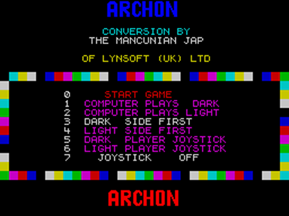 Heti Retro Archon