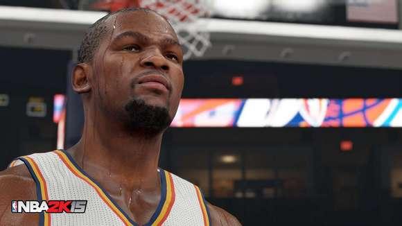 NBA 2K15 teszt