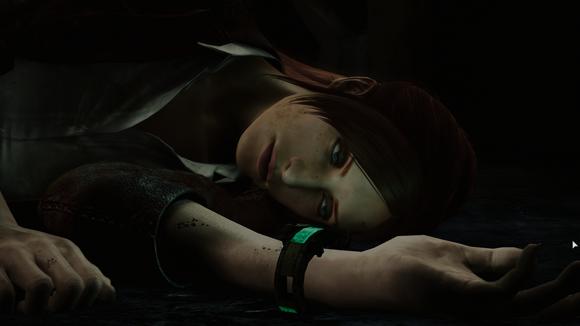 Resident Evil Revelations 2 – Episode 1: Penal Colony