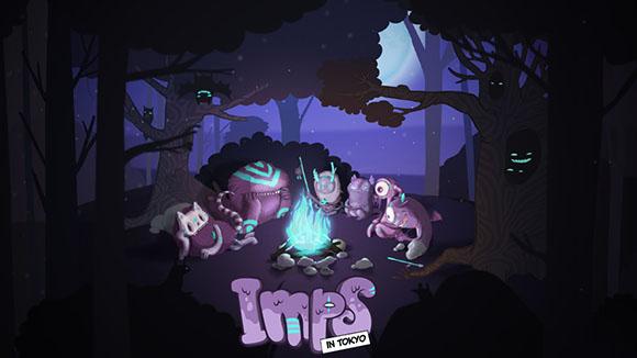 Imps in Tokyo (iOS)