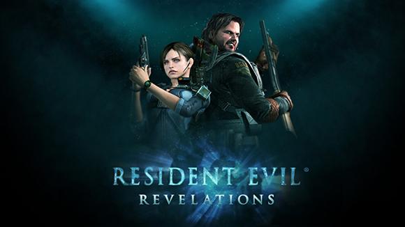 Resident Evil: Revelation 2 (PS Vita)