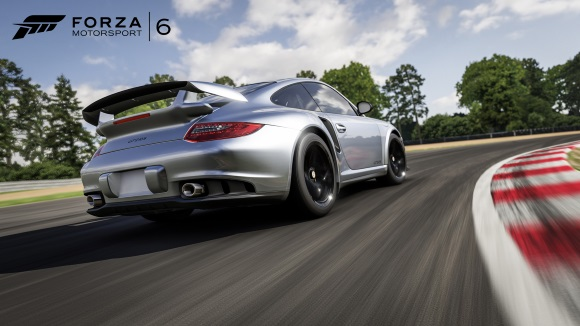 Forza Motorsport 6 Porsche Expansion Xbox One