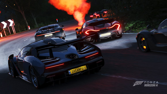 Forza Horizon 4 Xbox One
