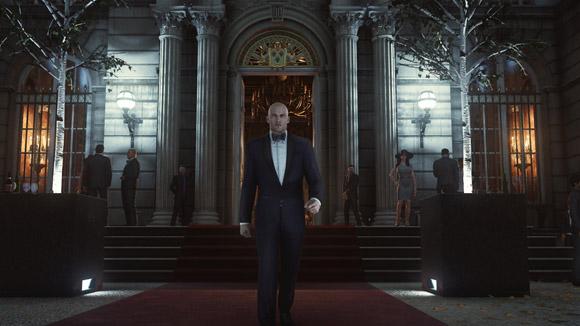 Hitman Xbox One