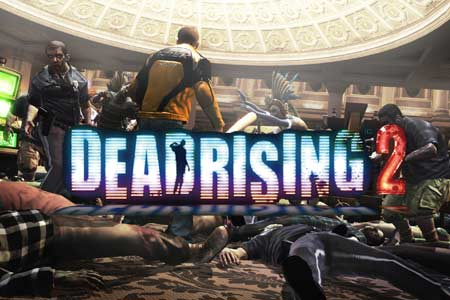 Review Dead Rising 2 Xbox 360 Gamerfront