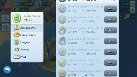 SimCity BuildIt - GAMEPOD hu Hozzászólások