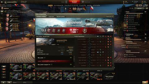 A tankok világa prémium tankok matchmaking